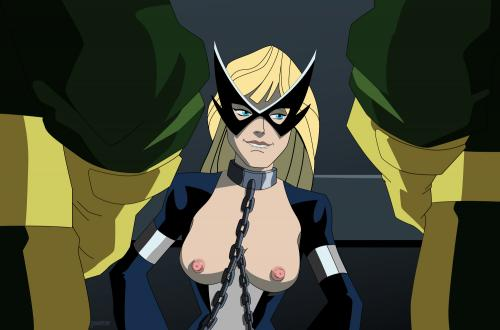 Avengers Earth S Mightiest Heroes Wasp Hentai