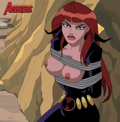 The Avengers: Earth's Mightiest Heroes  Porn
